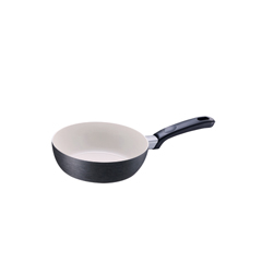 [Hard&Light Ceramic] Wok 18cm