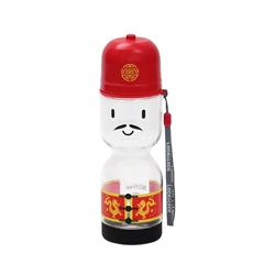 Collection Water Bottle(China)