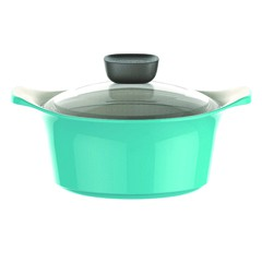 [Mini Cook] Casserole 16cm (Bluebird)