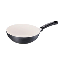 [Hard&Light Ceramic] Wok 26cm