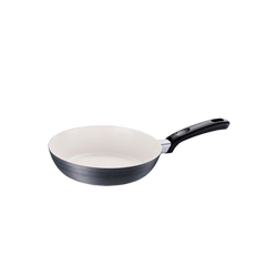 [Hard&Light Ceramic] Fry Pan 20cm