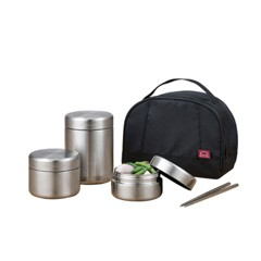 Stainless Lunch Box 450ml