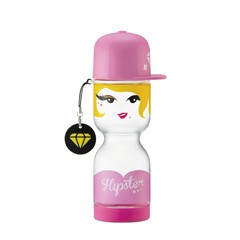 Collection Water Bottle(Hip Hop Girl)