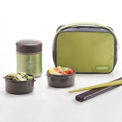 Mime Lunch Box 450ml
