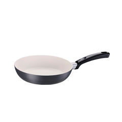 [Hard&Light Ceramic] Fry Pan 24cm