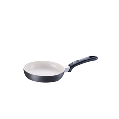 [Hard&Light Ceramic] Fry Pan 16cm