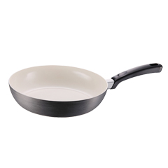 [Hard&Light Ceramic] Fry Pan 30cm