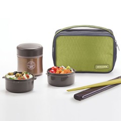 Mime Lunch Box 350ml