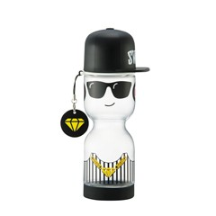 Collection Water Bottle(Hip Hop Boy)